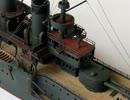 1/700 ロシア海軍 戦艦ポベーダ