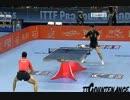 【卓球】Table tennis super play 4【スーパープレイ】