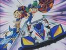 【MAD】ミニ四駆生誕30周年記念MAD第2弾 レッツ&ゴーOP2