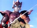 仮面ライダーBLACK 第22話「パパを襲う黒い影」