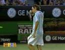 【テニス】全豪オープン フェデラーvs