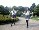 【もこなな&まりやん】おちゃめ機能【踊ってみた】