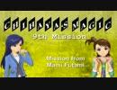 【MineCr@ft】 Chihaya's Magic 9th mission 【字幕】