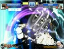 【FF11】新ブロントvs汚い忍者-T【MUGEN】