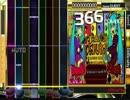 【DTX】UltraHardAttacks of OddMusiK(cosmobsp-style)