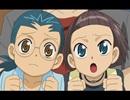 カードファイト!! ヴァンガード【英語版】RIDE37「帰ってきた忍者マスター」
