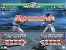 【VF4FT】格闘新世紀III 超南アキラ vs ヨドリバジャッキー