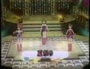 アイドルマスター 夏祭り 雪歩、やよい、亜美 歌:双海亜美(鏡音リン)
