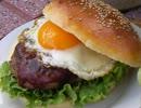 ちょっと豪華なハンバーガー4種+α 作ったった。 thumbnail