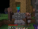 【Minecraft】 方向音痴のマインクラフト Season4 Part09 【ゆっくり実況】