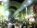 岸和田駅前だんじり.3gp