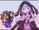 【ゆかり・ギャラ子・ミク・サクラ】Climax Jump【AAA DEN-O form】