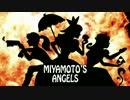 【字幕付】MIYAMOTO'S ANGEL / ミヤモトズ・エンジェル【HD】