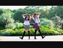 【にょふこんぶ】制服でPUPPY LOVE!!【踊