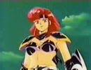 NES 夢幻戦士ヴァリス プロモーションビデオ