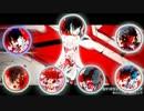 【合唱】カゲロウデイズ -シンセver-【男7人+1】