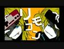 【鏡音リンレン】リモコン-Hard mode-【ア