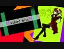 【UTAU音源配布】Masked bitcH【苺蝣メロディック】