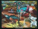 GGXX  G3第2回 上尾イエロー(SO) VS サキ(JO)