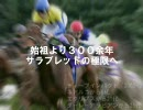 2005年有馬記念CM 「The Last Surprise 2005 -Rebirth-」(競馬FLASH)