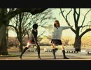 【紫音リア×ささ】VIVIVID PARTY!踊ってみ