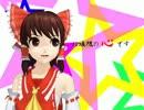 【MMDドラマ】魔理沙は大変な娘を盗んでいきました ~恋日和の巻1/2~