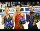 【作業用BGM】2009年世界選手権女子シングルメダリスト使用曲集