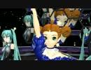 【MMDx64】コニーちゃんとミクさんで、「MelodyLine」