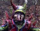 仮面ライダーBLACK 第27話「火を噴く危険道路」
