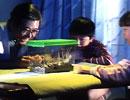 仮面ライダーBLACK 第28話「地獄へ誘う黄金虫」