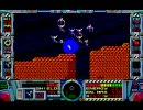 テグザー2 ファイアーホーク (THEXDER2) 88版 8面