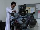 ネット版 仮面ライダーW 肉球のV/筋肉獣