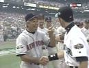 MLBオールスター2001(イチロー初選出) 1/7