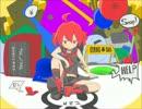 【重音テト・叫び音源】ロックンロール・