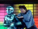 宇宙刑事ギャバン 第36話「恨みのロードショー 撮影所は魔空空間」