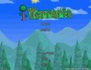 【実況】平伏せ、愚民共【Terraria】part1