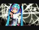 【MMD】Tda式アペミク+αで「Jumping」 thumbnail