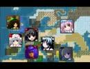 【東方卓遊戯】【ディプロマシー】東方悪外交 第00話【diplomacy】