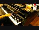 【マリオカートwii】キノピオファクトリーを弾いてみた+α【ピアノ】