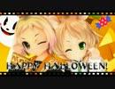 【MMDハロウィン】Sweetiex2【うさうさ×マリエル】