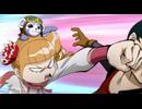 イクシオン サーガ DT #3 「NK(Newcomer vs. Kon)」
