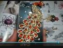 (http://www.osyareiphonecase.com)スワロフスキー iphone ケース(1).avi