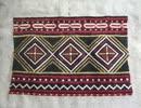 【乙嫁語り】アミルさんの刺繍でポーチを作った
