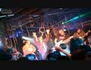 マゴさん、酔っ払ってライブに乱入→熱唱→ダイブ  CanadaCup2012 day3 AfterParty