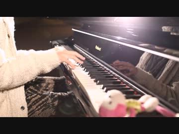 【ピアノ】「カゲロウデイズ」を弾いてみた【まらしぃ】