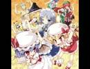【東方】アリスのお茶会~デキる女と地味子たち~【女子3人で歌った】