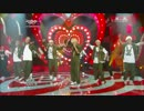 [K-POP] B.A.P - Stop It (LIVE 20121102) (HD)