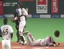 【衝撃】多田野の危険球疑惑についての真相