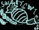 【GUMI&初音ミク】sweet_swimming【オ