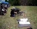 M2 50-caliberにサプレッサーをつけてみた